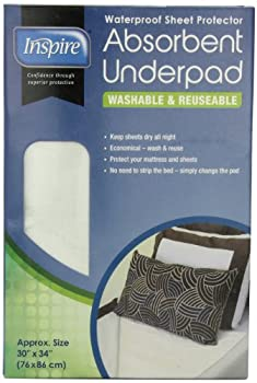 inspire underpads