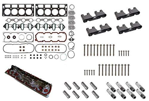 Blue Range Technology Plug /& Play AFM//DFM Active Fuel Management Disabler for GM Vehicles RA003B