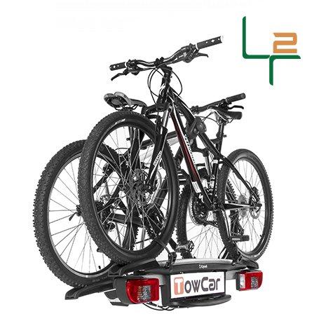Portabicicletas Cykell T2 (T3)