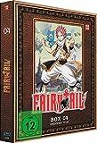 Fairy Tail - TV-Serie - Box 4/3 Blu-ray