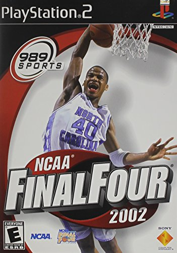 Best ncaa basketball 10 ps2 for 2021