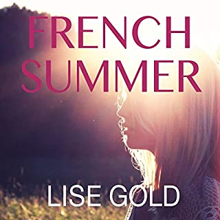 Page de couverture de French Summer