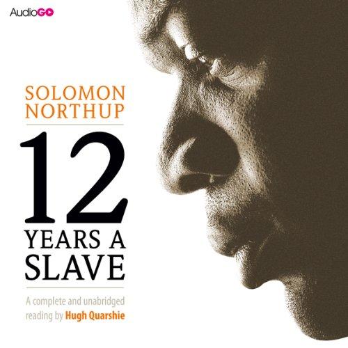 Twelve Years a Slave  Audiolibri