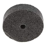 B Blesiya Muela de Fibra de Nylon, Discos Abrasivos con Recubrimiento de Fibra 20mm Espesor