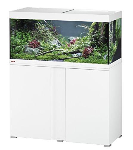 Eheim Vivaline LED Combi 17 W + Filtro Biopower 200 + Termo Control 150 W Blanco 180 L
