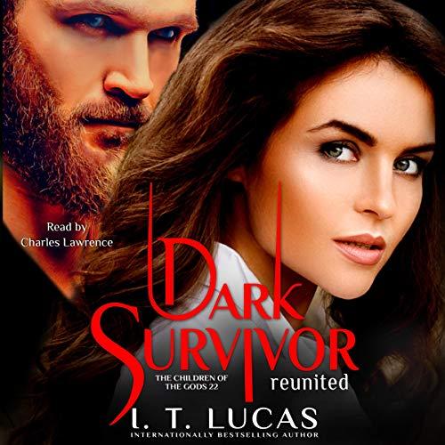 Dark Survivor Reunited Audiobook By I. T. Lucas cover art
