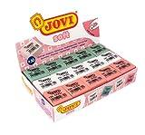 Jovi 130 - Goma de borrar, 30 unidades