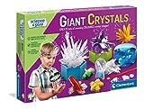 Clementoni- Science and Play - Juego de Ciencia y Laboratorio para niños a Partir de 8 años - Made in Italy, Multicolor (61729)
