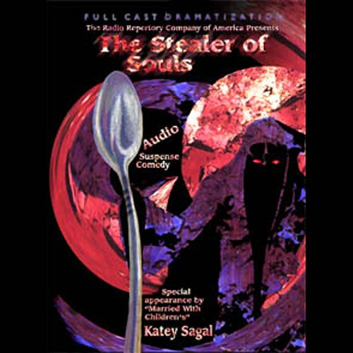 The Stealer of Souls audiobook cover art