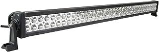 "LED Light Bar, Northpole Light 42"" 240W Waterproof Spot Flood Combo LED Light Bar, Jeep Off-road Light Bar, Driving Fog Light with Mounting Bracket for Off-road, Truck, Car, ATV, SUV, Jeep"