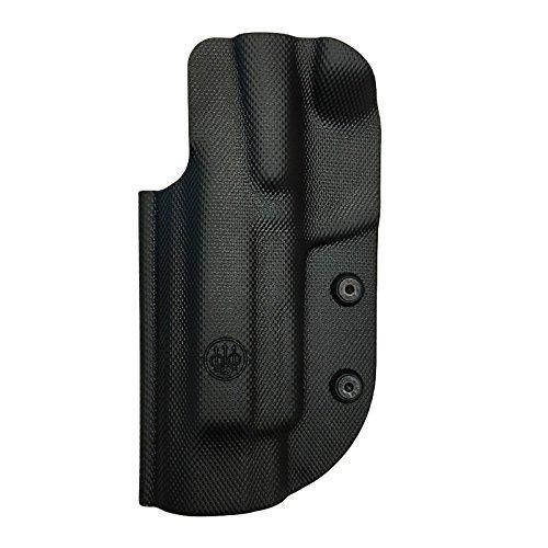 Beretta BU - Funda para cinturón para mano izquierda 92FS,