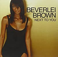 Next to You by Beverlei Brown (2002-01-15)