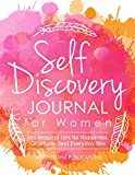Self Discovery Journal for Women: 365 Days of Magical Lists for Happiness, Gratitude, and Everyday Bliss (Guided Prompt Journal Book 1)