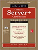 Comptia Server+ Certification All-In-One Exam Guide (Exam Sk0-004) [With CDROM]