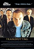1art1 Trainspotting, Film Review Collection (b) Poster