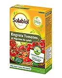 SOLABIOL SOTOMY750 Engrais Tomates et Légumes Fruits | Utilisable en Agriculture...