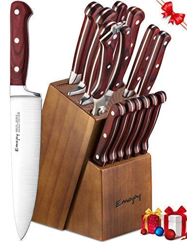 Boxed Knife Sets