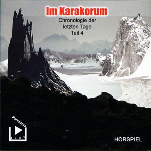 Im Karakorum Titelbild