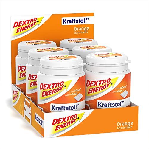 Dextro -   Energy Kraftstoff