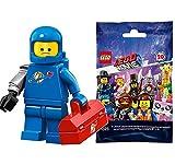 レゴ (LEGO) ムービー2 ミニフィギュア シリーズ ベニー(アポカリプス・ベニー)【71023-3】