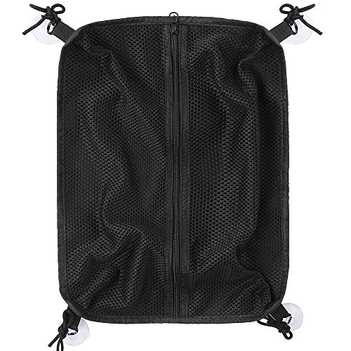 Explopur Stand Up Paddle Board Decktasche SUP Paddleboard Mesh Bag