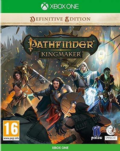 XONE PATHFINDER: KINGMAKER DEF ED