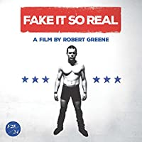 Fake It So Real Book [DVD]