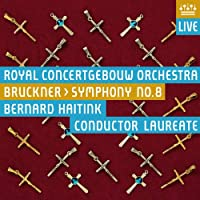 Symphony 8 (Hybr)