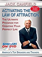 Jack Canfield - Activating the Law of Attraction - Motivational DVD Training Video