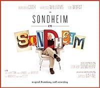 Sondheim on Sondheim by Barbara Cook (2010-08-31)