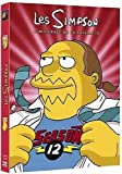 Les Simpson-La Saison 12 [Édition Collector]