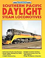 Southern Pacific Daylight Steam Locomotive (Traintech)