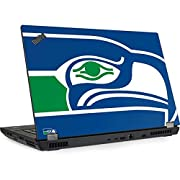 Ultra-Thin, Lightweight ThinkPad P71 Vinyl Decal Protection Officially Licensed NFL Design Industry Leading Vivid Color Vinyl Print Technology on your Seattle Seahawks Retro Logo skin Scratch - Resistant. Built To Last Everday ThinkPad P71 Use 3M Adh...
