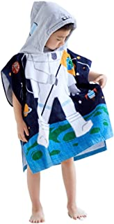 Best toddler size hooded towels Reviews