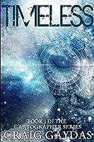 Timeless (The Cartographer Book 3)