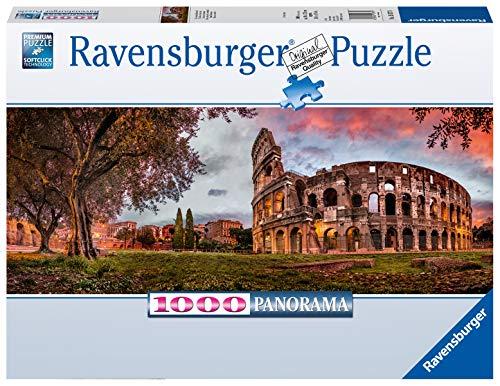 Ravensburger-150779 puzzle (15077) , color/modelo surtido