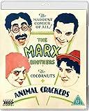 The Cocoanuts + Animal Crackers [Blu-ray]