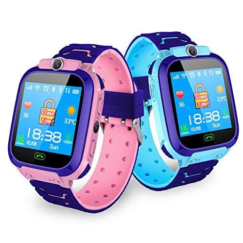 smartwatch tarjeta sim niños de la marca Winnes