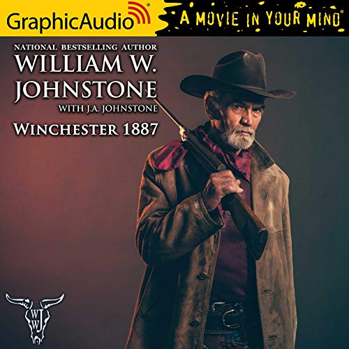 Winchester 1887 [Dramatized Adaptation] cover art