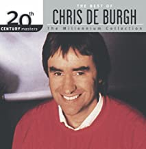 20th Century Masters: The Millennium Collection - The Best of Chris De Burgh