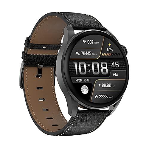 chengjinhuashangmao Smart Watch Call Bluetooth Call Heart Rate Multi-Dial Carteles de Carga Deportiva Pulsera Inteligente One Drop Shipping (Color : 5)