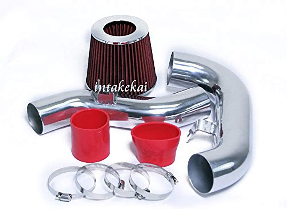 PERFORMANCE Max 60% OFF COLD AIR Ultra-Cheap Deals INTAKE KIT + FILTER OU SUBARU FOR 2005-2008