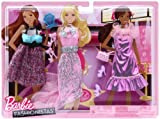 Barbie Clothes Night Looks - Pastel Awards Show Fashions (W3166)
