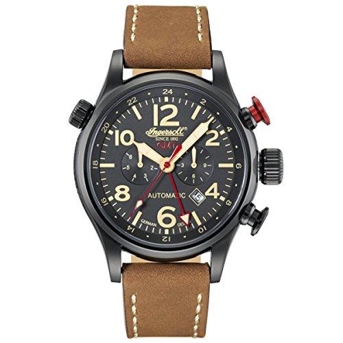 Reloj - Ingersoll - para Hombre - IN3218BBK