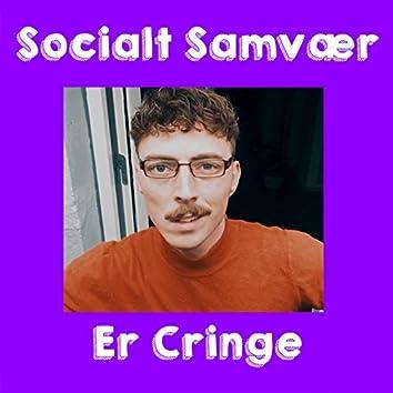 Socialt Samvær Er Cringe
