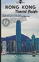 over hong kong book