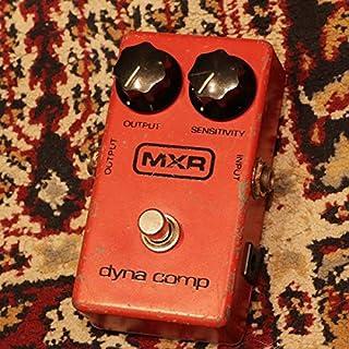 MXR / 1980 Dynacomp