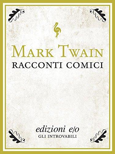 Racconti comici (Tascabili e/o Vol. 15)