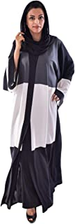 Almira Religion Abaya For Women