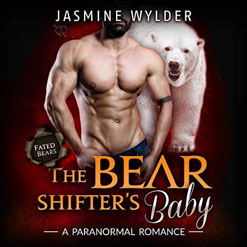 The Bear Shifter's Baby (A Paranormal Romance) Titelbild